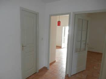 Appartement 2 pièces 46,63 m2