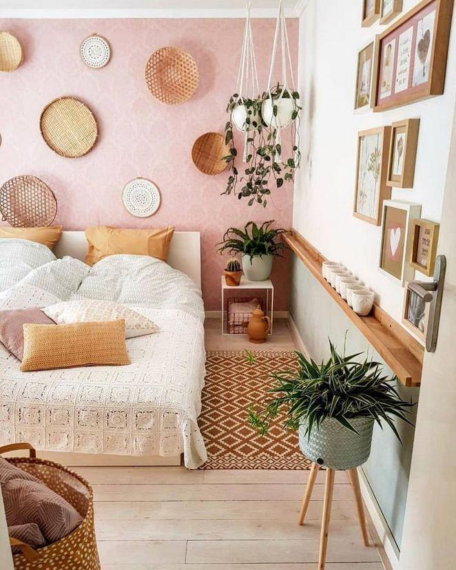 Phòng ngủ nên đặt cây gì