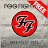 Foo Fighters Quiz Game logo