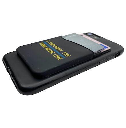 Korthållare till mobiltelefon