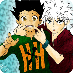 Descargar Anime Wallpapers Hunter X Huntergon Killua