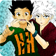 Anime wallpapers Hunter x Hunter(gon & killua ...) icon