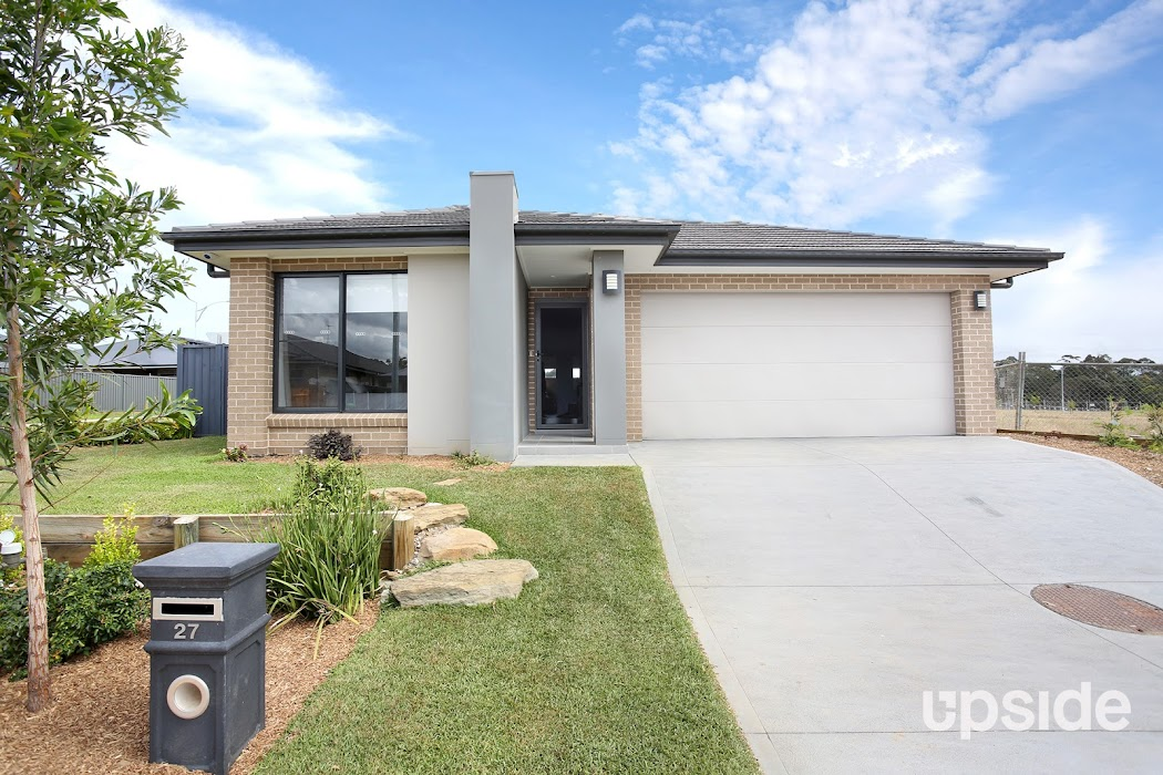 Main photo of property at 27 Runyon Street, Spring Farm 2570