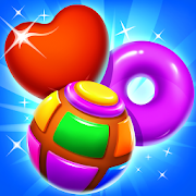 Game Candy Show - Sweet Easter APK for Windows Phone