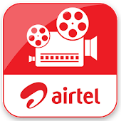 Airtel Screen