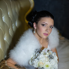 Wedding photographer Tatyana Cherevichkina (cherevichkina). Photo of 26.11.2013