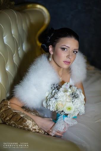 Huwelijksfotograaf Tatyana Cherevichkina (cherevichkina). Foto van 26.11.2013