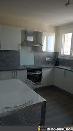 appartement à Vandoeuvre-les-nancy (54)