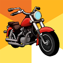 Motorcycle - Idle Factory Tycoon icon