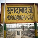 Moradabad(Muradabad) Local News - Hindi/English icon