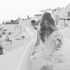 Wedding photographer Vasilis Lagios (lagios). Photo of 08.02.2016
