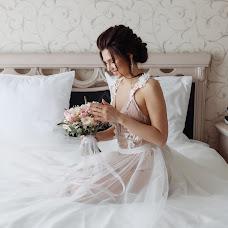Bryllupsfotograf Anna Romb (annaromb). Bilde av 08.05.2019