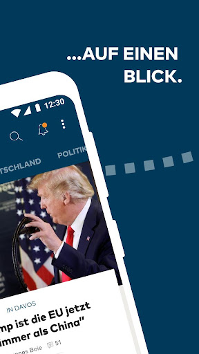 WELT News – Nachrichten live 6.3.0 screenshots 2