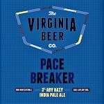 Virginia Beer Co. Pace Breaker