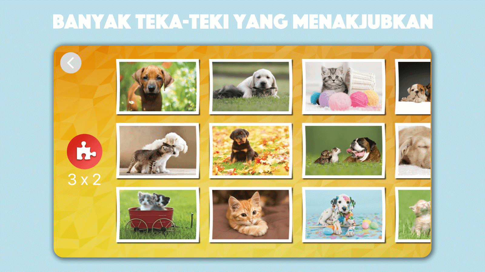Teka Teki Lucu Anjing Apl Android Di Google Play