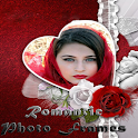Romantic Photo Frames 2016 icon