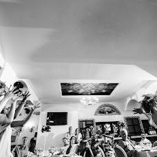 Wedding photographer Artem Kononov (feelthephoto). Photo of 10.07.2018