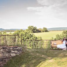 Wedding photographer Michal Malinský (MichalMalinsky). Photo of 08.03.2018