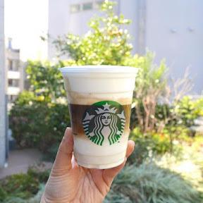 本日3月15日から新登場!スターバックスで「白いコーヒー」を楽しもう