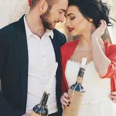 Wedding photographer Kristina Boyko (Kristina22). Photo of 11.11.2015
