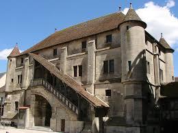photo de MEAUX Vieux Chapître de la Cathédrale