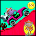 Fleeker Hill Climb Icon