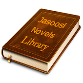 Jasoosi Novels Library