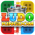 Ludo Kingdom - Ludo Board Online Game With Friends icon