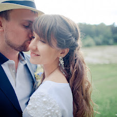 Wedding photographer Katerina Plokhova (Plokhova). Photo of 23.07.2014