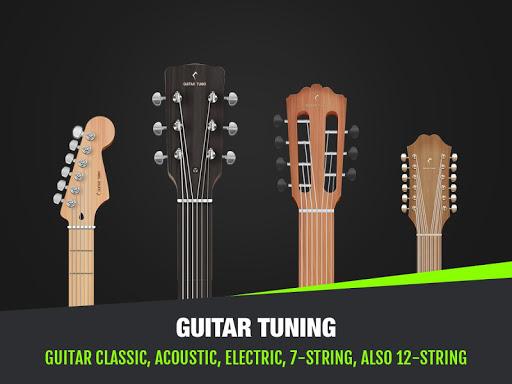 Guitar Tunio - Guitar Tuner 1.12.0 screenshots 8