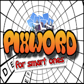 PixWord Android APK Download Free By LevelXcode