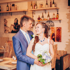 Wedding photographer Konstantin Kaminskiy (kaminsky). Photo of 23.06.2014