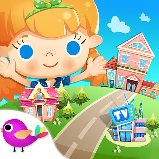 Candy's Town 教育 App LOGO-硬是要APP