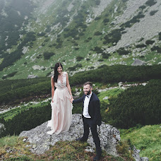 Wedding photographer Andrey Prokopchuk (AndrewProkopchuk). Photo of 04.07.2016