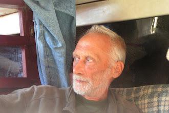 Photo: Владислав Николаевич с героической бородой. Ему идет!/ Vladislav has grown a very heroic beard..Looking great!