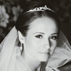 Wedding photographer Mariya Kostyukhina (pti4ka). Photo of 17.07.2013