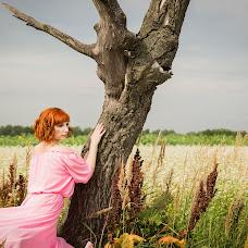 Wedding photographer Olga Osokina (olena). Photo of 05.08.2015