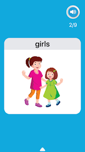 Flashcards for i-Learn Smart Start- screenshot thumbnail