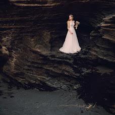 Wedding photographer Darya Bulavina (Luthien). Photo of 29.07.2016