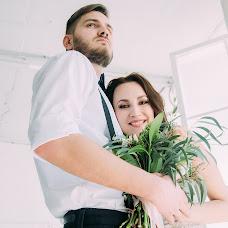 Wedding photographer Elena Kadkina (zxthg555). Photo of 29.03.2017