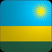 The Constitution of Rwanda