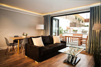 Hammersmith Grove serviced apartments