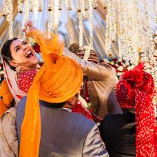 Wedding photographer Rajesh Pandey (rajeshpandey). Photo of 21.08.2019