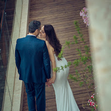 Wedding photographer Haris Astaniou (fluid). Photo of 26.10.2018