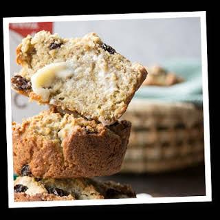 Irish Soda Bread Biscuits.