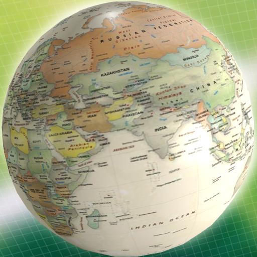 VR Globe