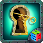 100 Doors Room Escape - Rivalry Tale Of Two Lives icon