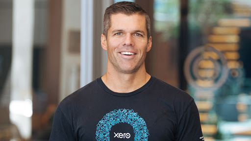 Colin Timmis, country manager at Xero SA.