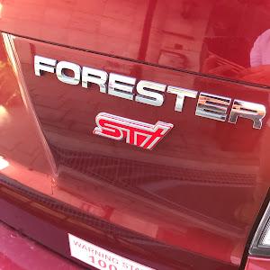 フォレスター SHJ 2012年製 X Sスタイルのカスタム事例画像 高機動型ZAKO😆さんの2018年09月08日15:13の投稿