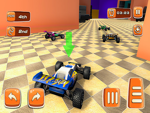 Crazy RC Racing Simulator: Toy Racers Mania apktram screenshots 13